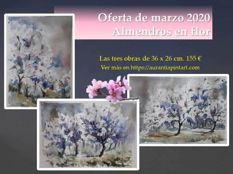 OFERTA DEL MES MARZO 2020